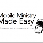 Mobile Ministry Made Easy