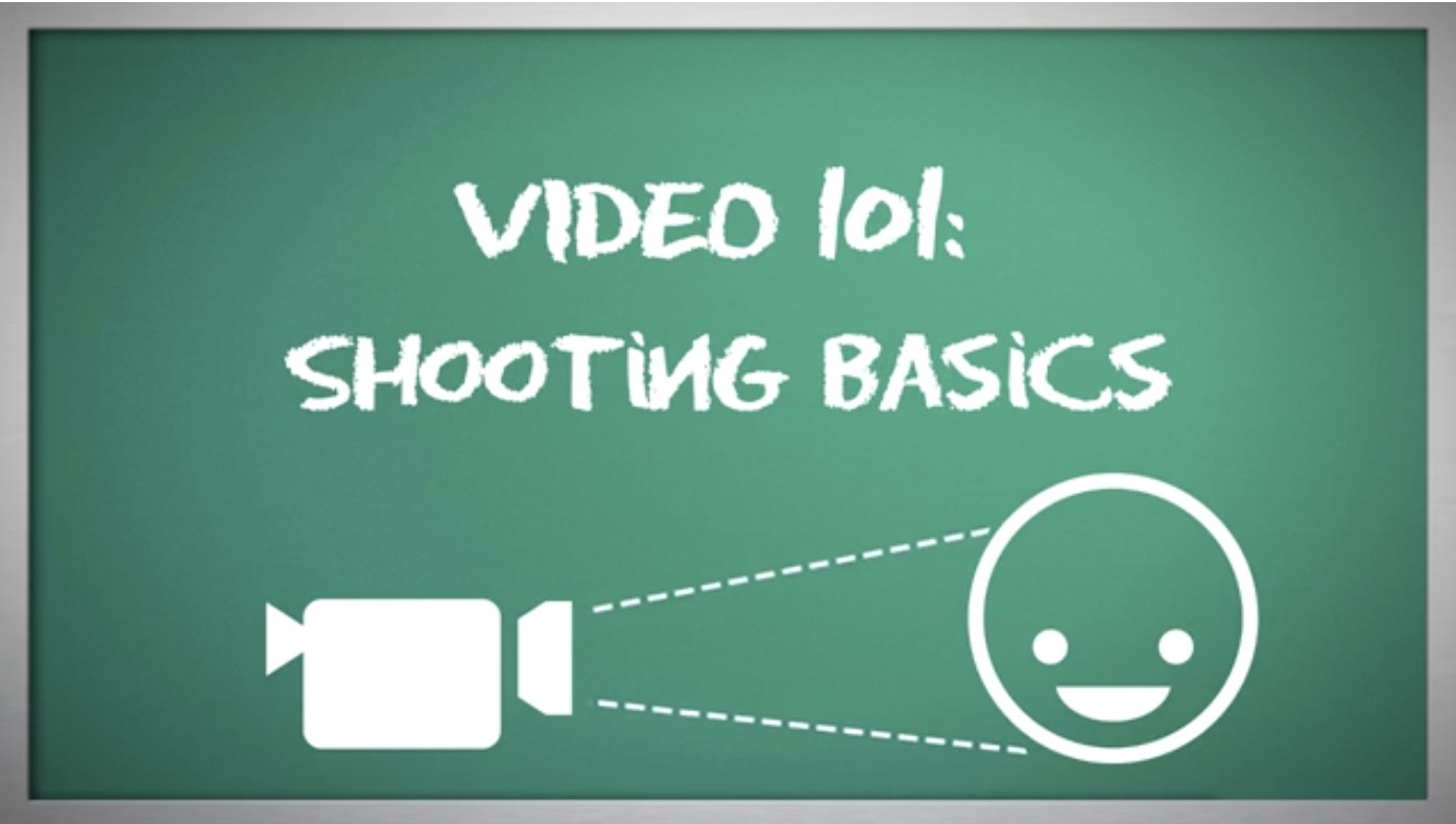 Mobile Media Ministry #4: General Video Production How-to's