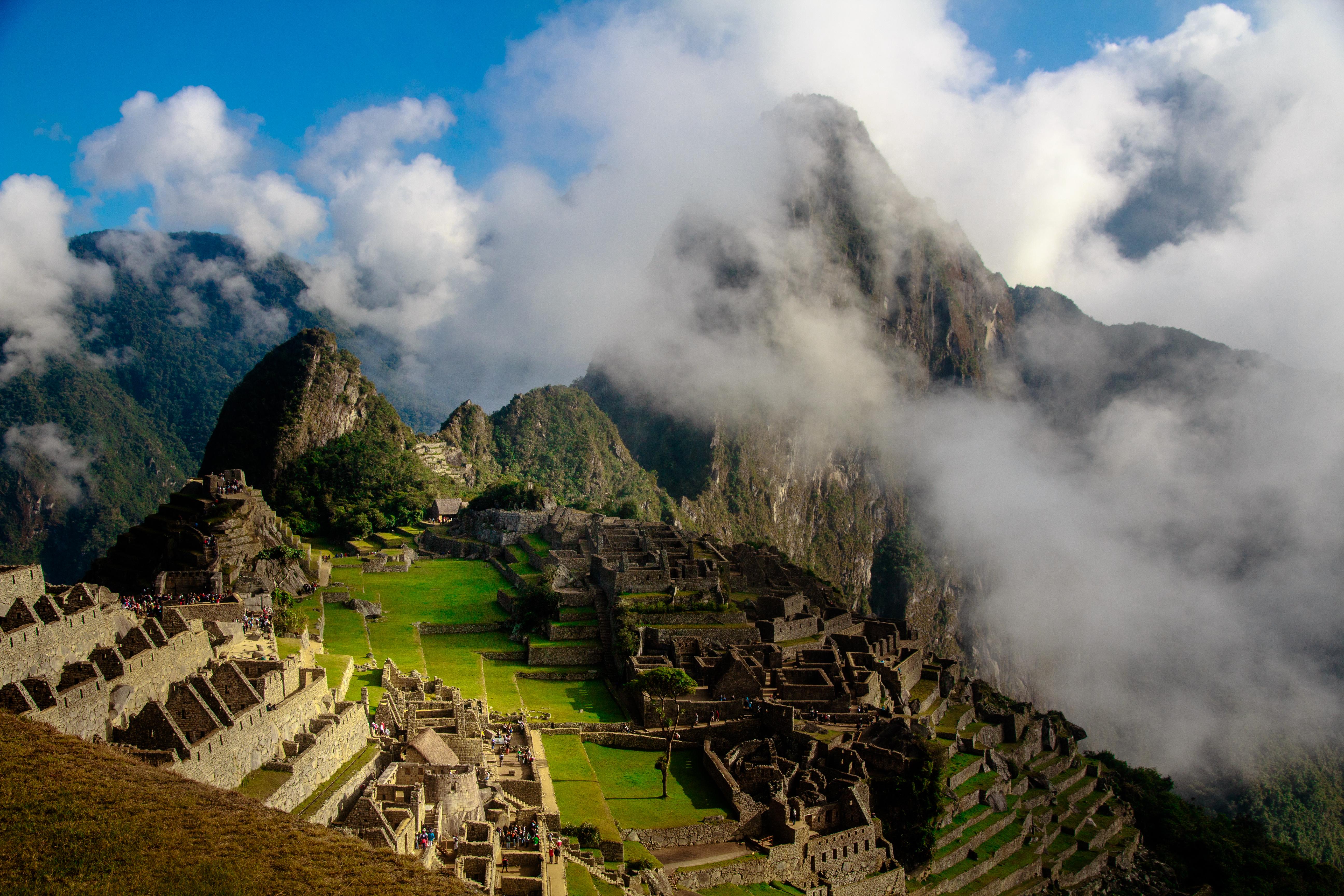 Mobile Ministry in Peru: VIDEO