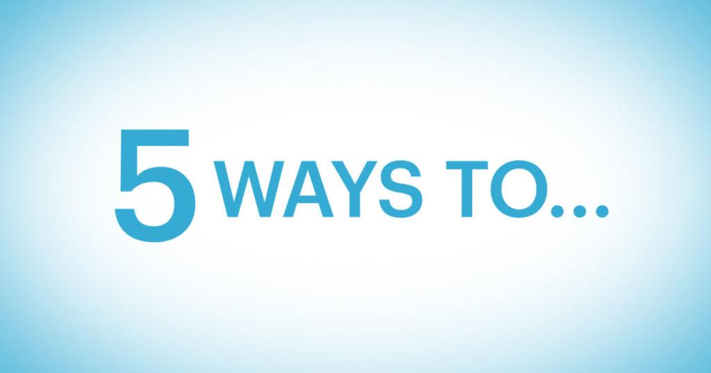 16-5-ways-to-use