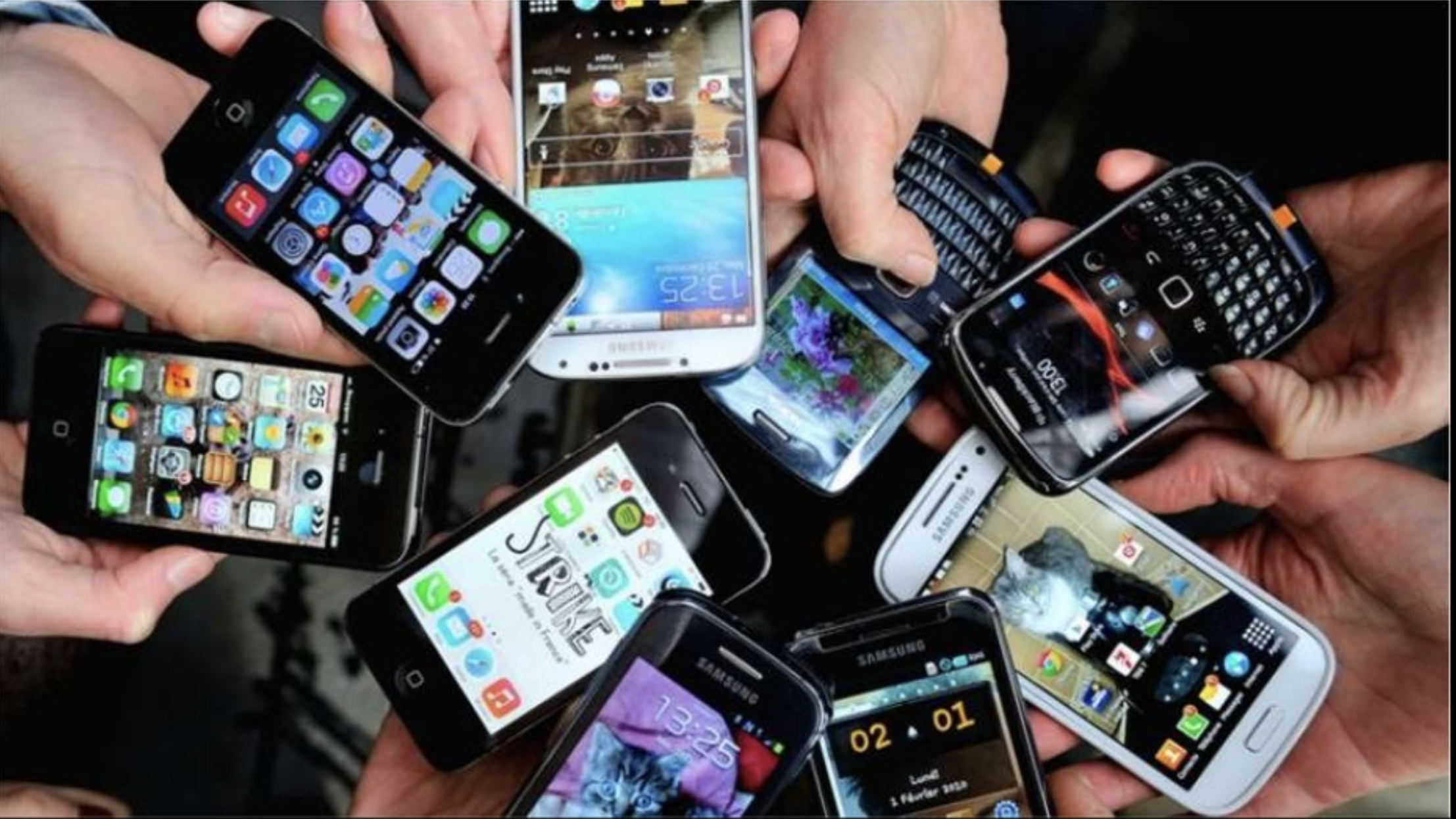Teach Your Team to Use Phones for Evangelism