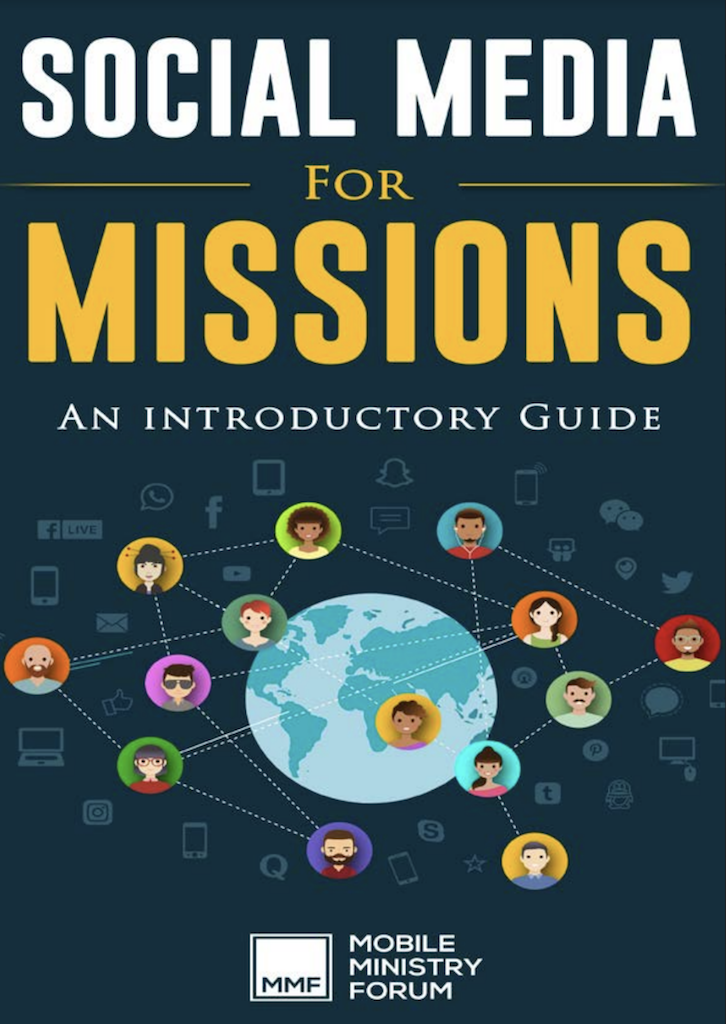 Social Media for Missions: An Introductory Guide