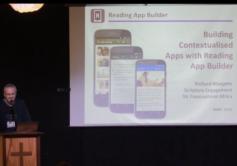 RM app builder post